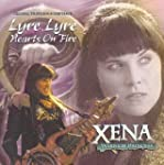 Xena Lyre Lyre Hearts On Fire