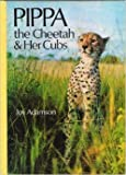 Pippa the cheetah and her cubs (0002626357) by Adamson, Joy