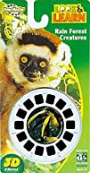 View Master: Look & Learn Rain Forest…