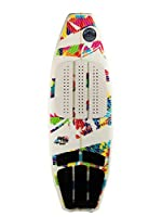 "Liquid Force 2013 Sixer Pro 4'8"" Wakesurfer by Liquid Force"