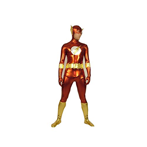 Harry Shops Halloween Holiday Flash Man Kids Cosplay Costume