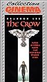 echange, troc The crow [VHS]