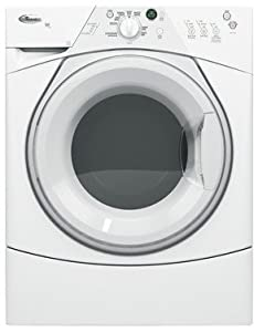Amazon Com Whirlpool Duet Sport Wfw8300sw 27 Front Load