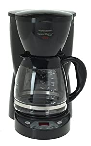 Black & Decker DCM2500B SmartBrew Coffeemaker at Sears.com