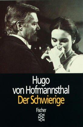 Der Schwierige (German Edition)