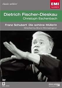 Dietrich Fischer-Dieskau: Classic Archive [DVD] [2006]