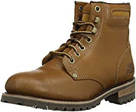 "Cat Sequoia 6"" St, Men's Ankle Boots"