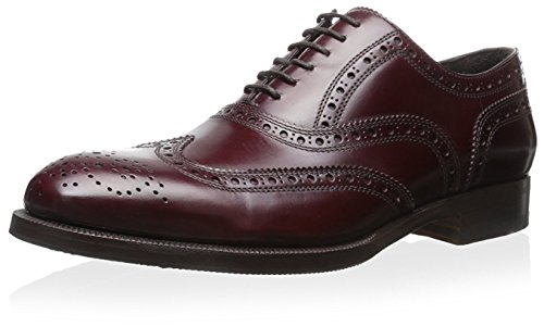 Dsquared2-Mens-Wingtip-Oxford