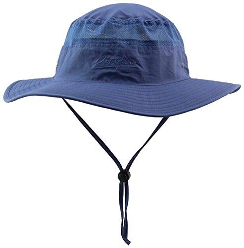 Camo-Coll-Outdoor-Sun-Cap-Camouflage-Bucket-Mesh-Boonie-Hat