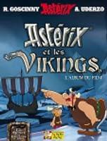 Astérix et les Vikings : L'album du film