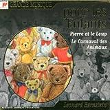 echange, troc Leonard Bernstein - Pour les enfants (Coll. Grande Musique)