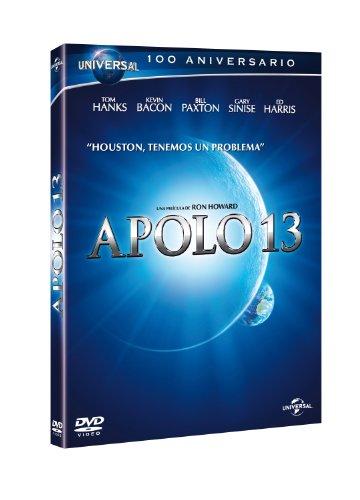 Apolo 13 - Edición Realidad Aumentada [DVD]