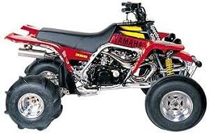 Dmc Alien Yamaha Blaster