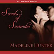 Secrets of Surrender | [Madeline Hunter]