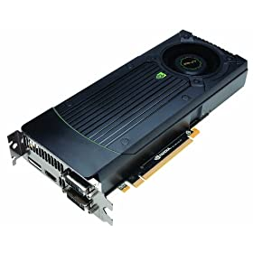 PNY GeForce GTX 670 Graphics Card VCGGTX670XPB