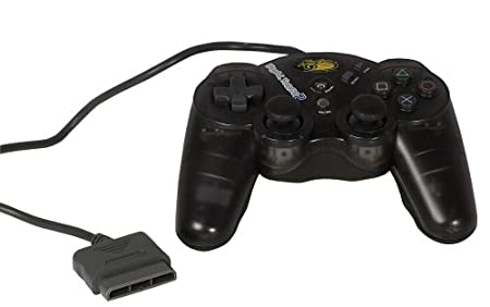 Analog Controller