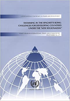 What are some of the major challenges confronting the international trading system