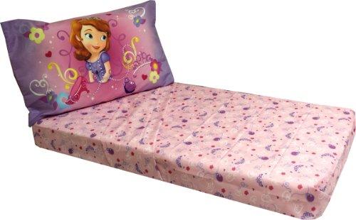 Disney Sofia 4 Piece The First Toddler Set, Sweet As A Princess