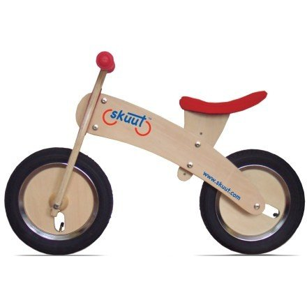 Why Choose The Skuut Balance Bike