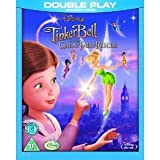 Tinkerbell and the Great Fairy Rescue [Blu-ray]