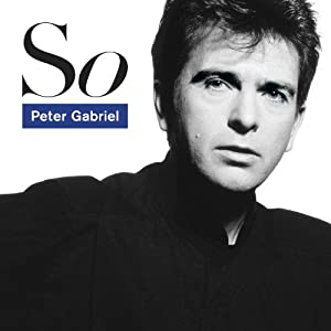 So [25th Anniversary 3CD Special Edition]