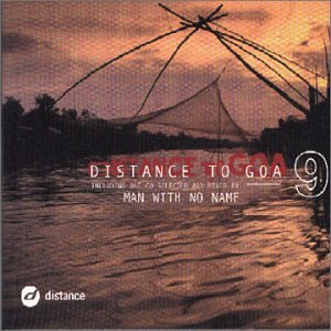 no artist - Distance to Goa, Vol. 9 - Zortam Music