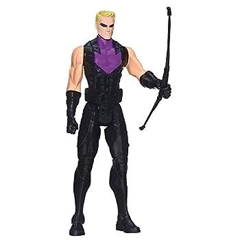 Figur Marvel Titan Hero Serie HAWKEYE jetzt kaufen
