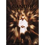 Gandhi [DVD] [1982]by Ben Kingsley
