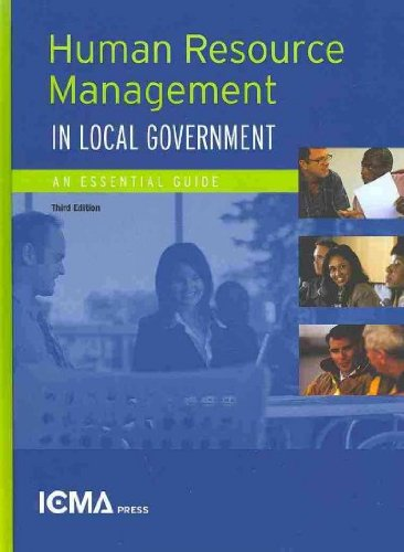 Human Resources Management in Local Government: An...