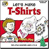 Let's Make T-Shirts