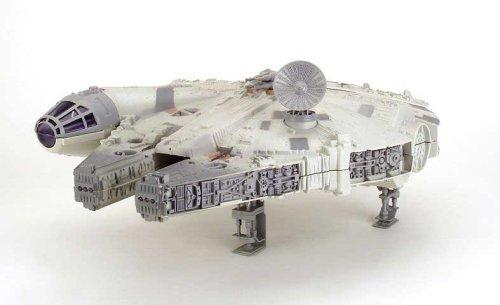 Star Wars - The Original Trilogy - Millennium Falcon