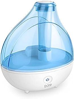 Pure Enrichment Premium Ultrasonic Cool Mist Humidifier