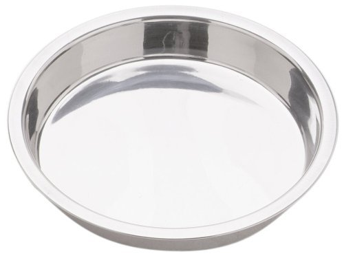 Norpro 9-Inch Stainless Steel Cake Pan (Lips Cake Pan compare prices)