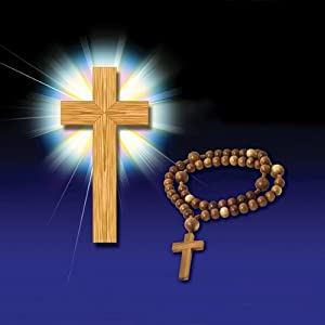 The Holy Rosary | [Eric Roland Martin]