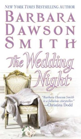 The Wedding Night, Barbara Dawson Smith