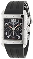 Raymond Weil Men's 48811-SR-05200 Sporty Chronograph Watch from Ray Jannelli