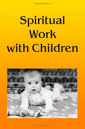 Spiritual Work With Children front-17219