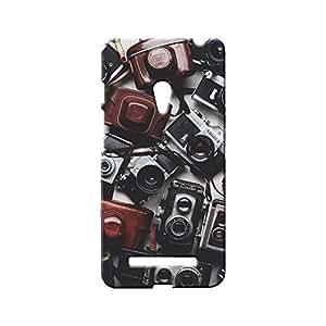 G-STAR Designer Printed Back case cover for Asus Zenfone 5 - G3798