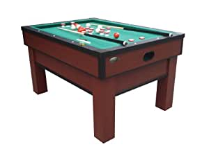 Classic Bumper Pool Table (EA)