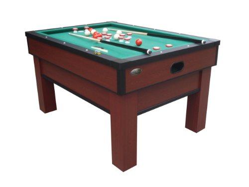 Rhino Classic 3-in-1 Bumper Pool Table