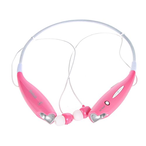 bluetooth headphones headset peyou wireless bluetooth v4 0 edr hv 800 neck. Black Bedroom Furniture Sets. Home Design Ideas