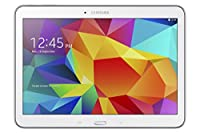 Samsung Galaxy Tab 4 10.1-inch Tablet (White) - (Quad Core 1.2GHz, 1.5GB RAM, 16GB Storage, Wi-Fi, Bluetooth, 2x Camera, Android 4.4) from Samsung
