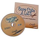 Sure Cuts A Lot V3 - Design & Cut Vinyl Cutter Sign Making Software for Mac & Windows