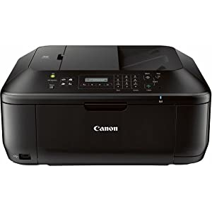 Pixma MX452 Wlse All-In-One Printer from Canon