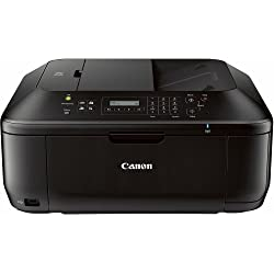 Canon PIXMA MX452 Wireless Inkjet Office All-In-One