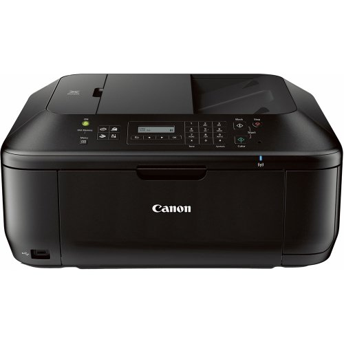 New Canon PIXMA MX452 Wireless Inkjet Office All-In-One