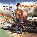 Misplaced Childhood LP (Vinyl Album) UK EMI 1985