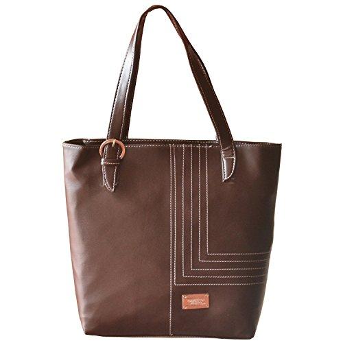 NOVICZ Latest Trendy PU Leather Bag Beautiful Shoulder Bag Women S Hand Bag  Vanity Bag College Bag f74ab7d2041e7