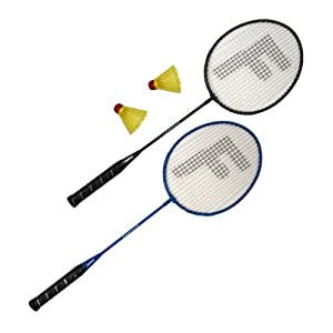 Buy Franklin Sports Replacement Badminton Raquet Set by Franklin
