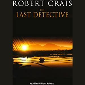 The Last Detective | [Robert Crais]